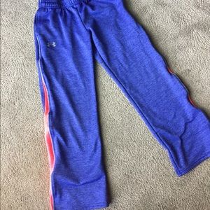 Under Armour Other - 🔥 Girls Under Armour pants, sz YMD