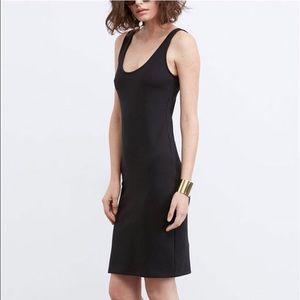 Amour Vert Dresses & Skirts - NWT Amour Vert Shakira Black Shift Dress