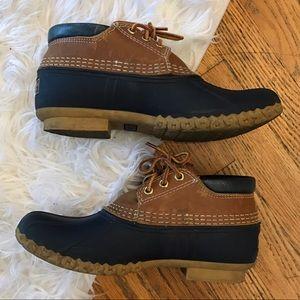 L.L. Bean Shoes - Bean boots by L.L. Bean. Good condition!