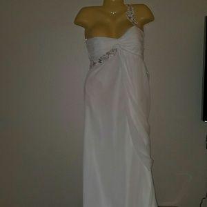Elegant  DRESS with Sparkle