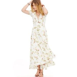 Denim & Supply Ralph Lauren Dresses & Skirts - Denim & Supply Ralph Lauren Floral-Print Dress