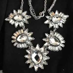 rocksbox Jewelry - Necklace and earrings