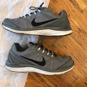 Nike Other - Nike mens dual fusion sneakers! Good condition!