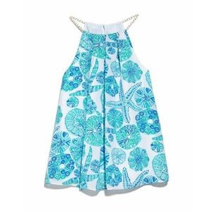 Lilly Pulitzer for Target Tops - lilly pulitzer for target sea urchin halter M