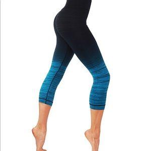 Pants - CodeFit Yoga Power Flex Dry-fit Leggings