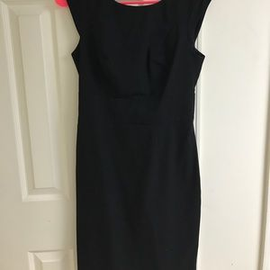 The Limited gray sheath dress - Size 2