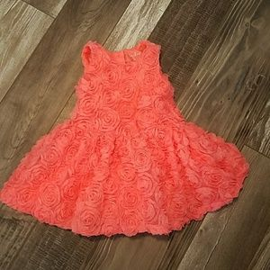 Cherokee Other - Toddler flower dress