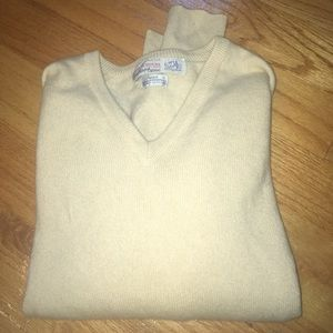 Ballantyne Other - Cashmere sweater vintage