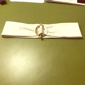 Vintage style Gucci belt