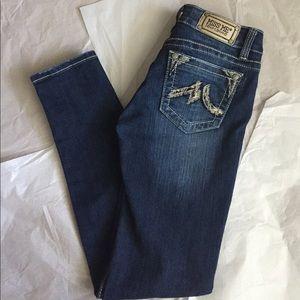 Miss Me Denim - Miss me Skinny Jeans!