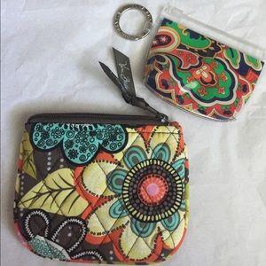 Vera Bradley Handbags - Vera Bradley items!