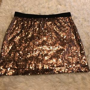 Dresses & Skirts - Sequin skirt
