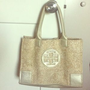 Tory Burch Handbags - Authentic TORY BURCH MINI ELLA