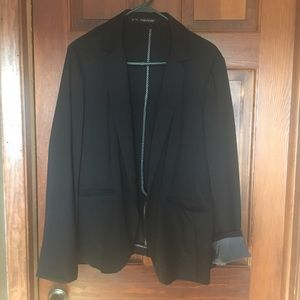 Maurices Jackets & Blazers - Maurice's Black Blazer