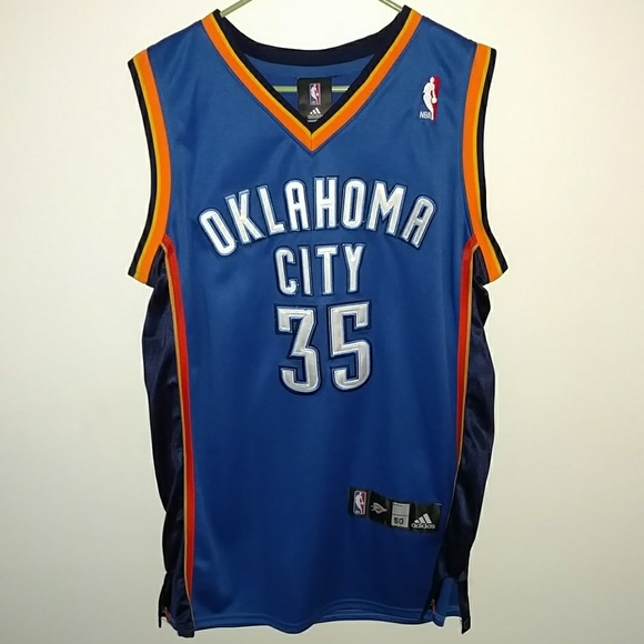 size 40 27cc7 df80f Kevin Durant authentic jersey.