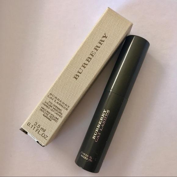 5719ad63740 Burberry Makeup | Cat Lashes Mascara Travel Size | Poshmark