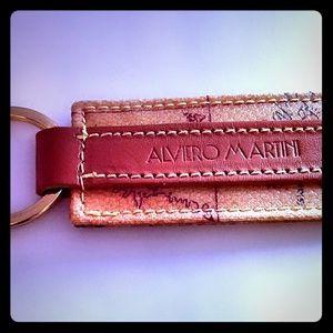 Alviero Martini Accessories - Alviero Martini luggage key fob New