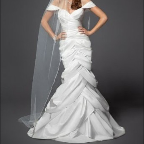 Bebe Wedding Dresses: Rami Kashou For Bebe Bridal Dresses
