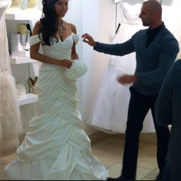 Bebe Wedding Dresses