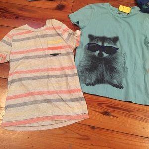 Ikks Other - IKKS tshirt bundle