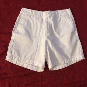 Calvin Klein Jeans Pants - Calvin Klein White Shorts ⚓️