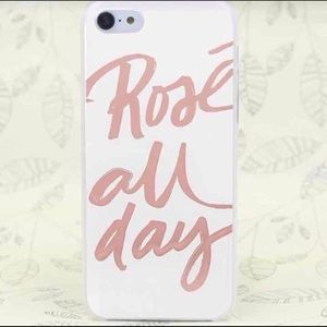 Accessories - Rose All Day phone case