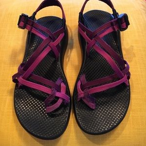 Chacos Shoes - CHACO double strap classic sandal
