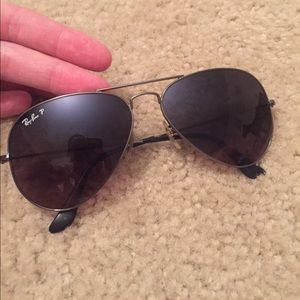 Ray-Ban Accessories - Authentic polarized Ray-bans