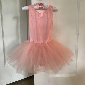 Revolution Dancewer Other - Pink tutu dress