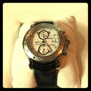 Montblanc Other - Watch