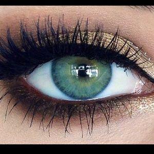 fa1f8b07abf Accessories - Emerald green FRESHTONE Contact Lens