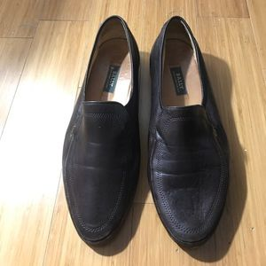 Bally Other - Bally  leather loafers shoes