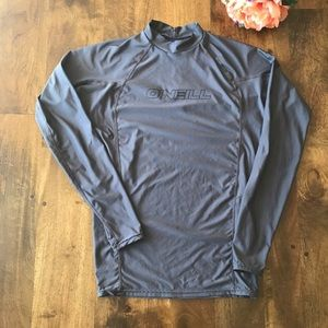 O'Neill Men's Rash guard shirt