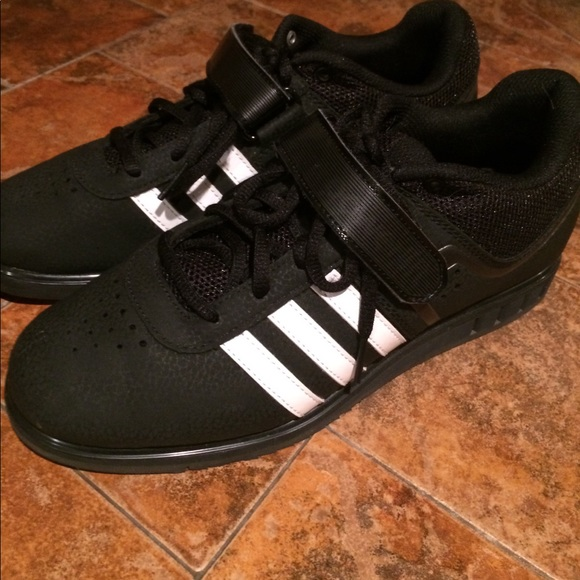 Adidas Powerlifting 2.0 shoes Weightlifting