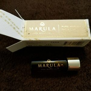Other - Marula Pure Beauty Oil