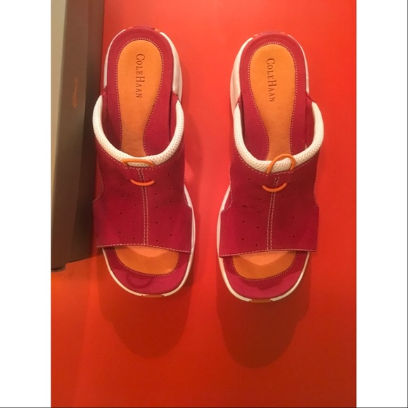 eceb8dd20 FINAL PRICE Cole Haan Air Tether Sandals✨