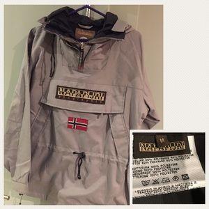 Napapijri Jackets & Blazers - Napapijri boat (sailing) jacket