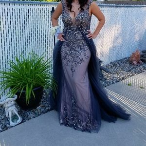 Jovani Dresses & Skirts - Jovani Prom Dress