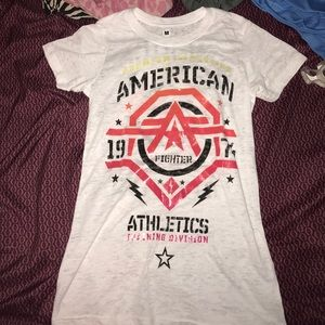 American Fighter Tops - brand new american fighter shirt