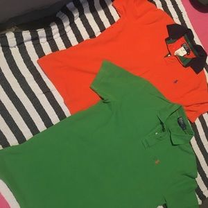 Polo by Ralph Lauren Other - NWT Medium Polo bundle