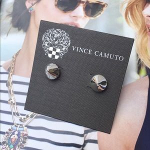 Vince Camuto Jewelry - Vince Camuto ✨ Sparkle Studs NWT