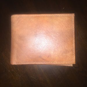 Other - GENUINE LEATHER WALLET