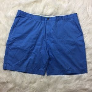 Tailorbyrd Other - •• Tailorbyrd • Bright Blue Classic Casual Shorts