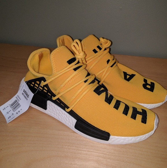 3bdf4bcf28551 Adidas x Pharrell Williams Human Race OG NMD UA