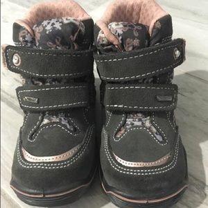 Primigi Other - Primigi toddler girl boots