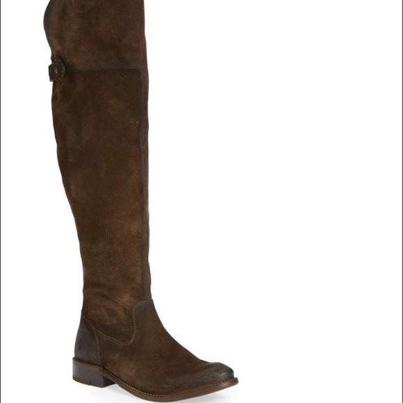 dfbd3813921 FRYE Shirley   Over The Knee Boot FRYE  498