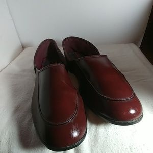Other - Mens size 12 brown house shoes.