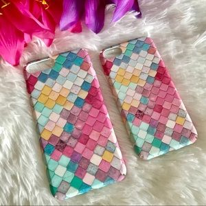 Accessories - ✨New! Mermaids & 🌈 Rainbows iPhone Hard Case