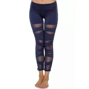 Electric Yoga Pants - New Electric Yoga Ballerina Sexy Workout Leggings