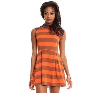 Wesc Dresses & Skirts - Wesc Beetlejuice dress